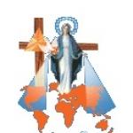 Logo da emissora R�dio Imaculada Concei��o 107.1 FM