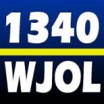 Logo da emissora Radio WJOL 1340 AM
