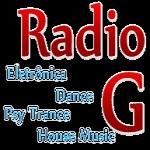 Logo da emissora Radio G