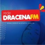 Logo da emissora Dracena FM Sertaneja