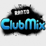 Logo da emissora R�dio Club Mix