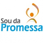 Logo da emissora R�dio Som da Promessa