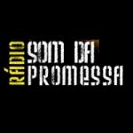 Logo da emissora Rádio Som da Promessa