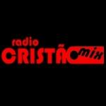 Logo da emissora Radio Crist�o Mix