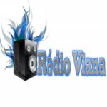 Logo da emissora Rádio Viana