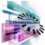 Logo da emissora R�dio Web Dimens�o