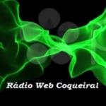 Logo da emissora Rádio Web Coqueiral