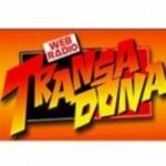 Logo da emissora R�dio Transadona