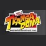 Logo da emissora Rádio Transadona