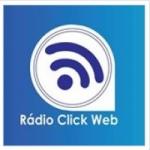 Logo da emissora Rádio Click Web