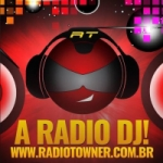 Logo da emissora R�dio Towner FM