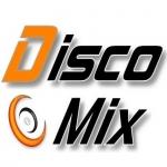 Logo da emissora R�dio Disco Mix