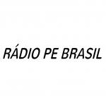 Logo da emissora R�dio PE Brasil