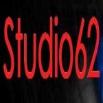 Logo da emissora Studio 62
