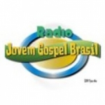 Logo da emissora Jovem Gospel Brasil