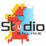 Logo da emissora Rádio Studio Online
