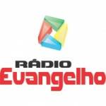 Logo da emissora Rádio Evangelho