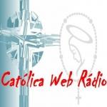 Logo da emissora Católica Web Rádio