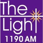 Logo da emissora Radio KDYA 1190 AM