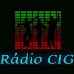 Logo da emissora Rádio Cig