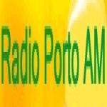 Logo da emissora Rádio Porto 1020 AM