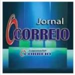 Logo da emissora Rádio Jornal O Correio