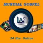 Logo da emissora LAVTv Mundial Gospel