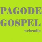 Logo da emissora R�dio Pagode Gospel
