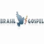 Logo da emissora Rádio Brasil Gospel