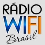 Logo da emissora Rádio WIFI Brasil
