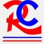 Logo da emissora R�dio Clube de Parintins 1460 AM