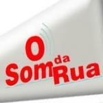 Logo da emissora O Som da Rua