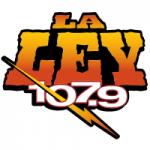Logo da emissora Radio WLEY La Ley 107.9 FM