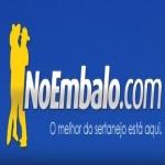 Logo da emissora Rádio No Embalo