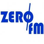 Logo da emissora Rádio Zero 103.7 FM