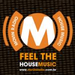 Logo da emissora Radio Movin