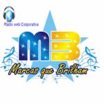 Logo da emissora Marcas que Brilham