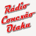 Logo da emissora R�dio Conex�o Otaku