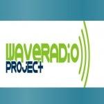 Logo da emissora Wave Rádio
