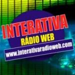 Logo da emissora Interativa Pop e Sertanejo