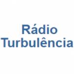 Logo da emissora Rádio Turbulência