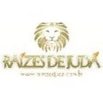 Logo da emissora Web R�dio Ra�zes de Jud�