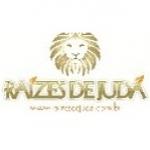 Logo da emissora Web Rádio Raízes de Judá