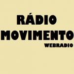 Logo da emissora Rádio Movimento