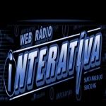 Logo da emissora Web R�dio Interativa