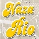 Logo da emissora Rádio Naza Rio
