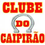 Logo da emissora Rádio Clube do Caipirão