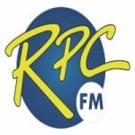 Logo da emissora RPC FM Online