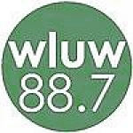 Logo da emissora Radio WLUW 88.7 FM