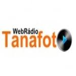 Logo da emissora Web R�dio TanaFoto.net